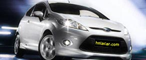 car hire ciudad real renfe